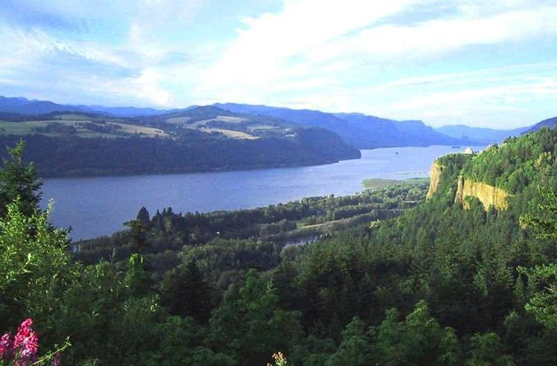 معلومات عن نهر كولومبيا .. تعرف على نهر كولومبيا …………………