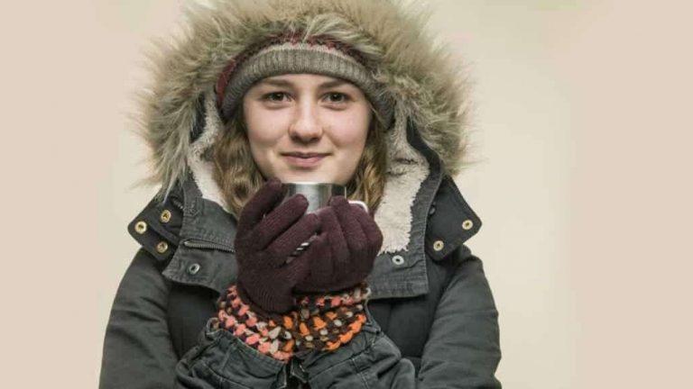 طريقة تدفئة الجسم في الشتاء..تعرف علي افضل الطرق الموثرة لتدفئة الجسم في فصل الشتاء