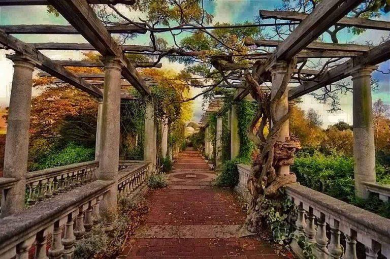 أجمل منتزهات في لندن و أفضل 9 حدائق ومنتزهات