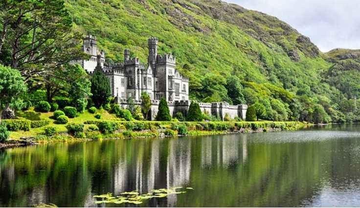 برنامج سياحي في ايرلندا لمدة 7 ايام .. و قضاء أجمل جولة سياحية فى ايرلندا