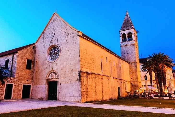 السياحة في تروجير كرواتيا – أهم 9 أماكن سياحية تروجير
