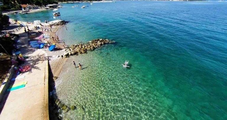 السياحة في جزيرة كرك أكبر جزر كرواتيا