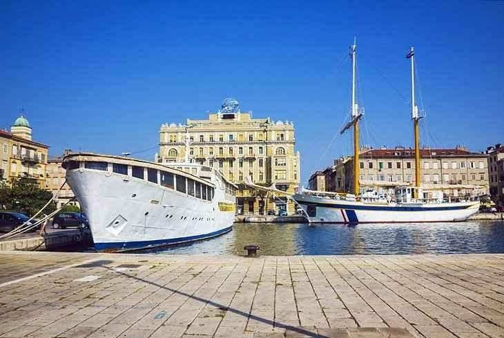 أفضل 10 أماكن سياحية في مدينة رييكا كرواتيا