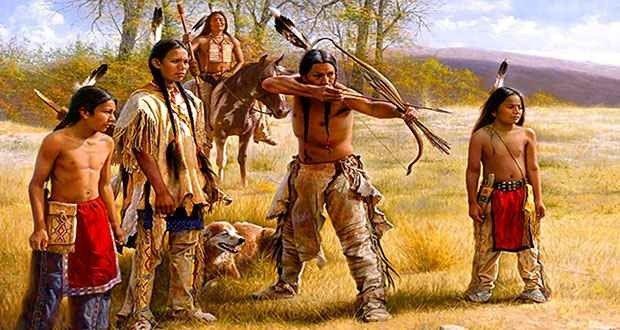 معلومات غريبة عن الهنود الحمر .. أشياء تعرفها لأول مرة عن الهنود الحمر –