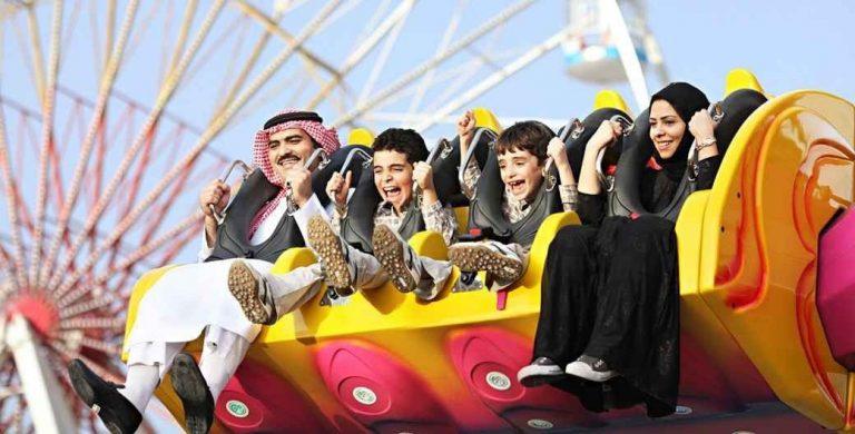 الملاهي في جدة..تعرف على أجمل 5 مدن ملاهى فى جدة…………………….