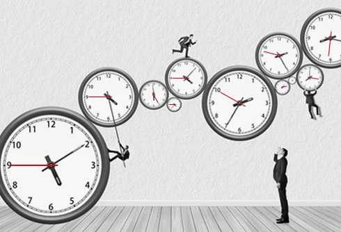 نصائح لادارة الوقت .. تعرف على كيفية إدارة الوقت ………………….