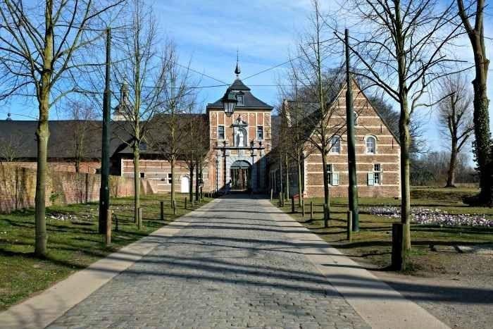 السياحة في لوفان بلجيكا..ودليلك لزيارة أجمل 6 وجهات سياحية فى لوفان البلجيكية..
