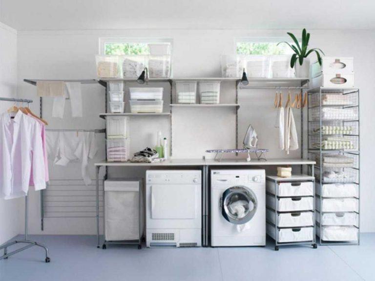 افكار لغرفة الغسيل .. ترتيب غرفة الغسيل …………………………….