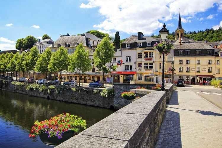 السياحه في بويلون بلجيكا..ودليلك لزيارة أجمل أماكن السياحه في بويلون بلجيكا…