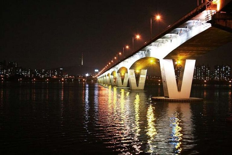 معلومات عن نهر الهان ..تعرف على كل ما يخص نهر الهان……………