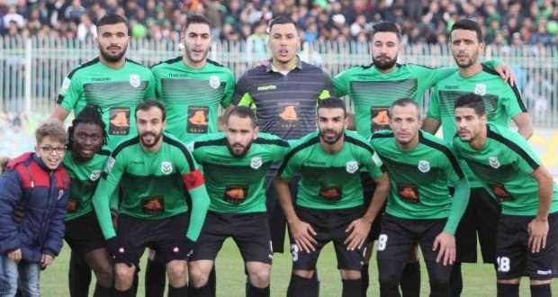 معلومات عن نادي شباب قسنطينة … تعرف على تاريخ النادي الرياضي الجزائري