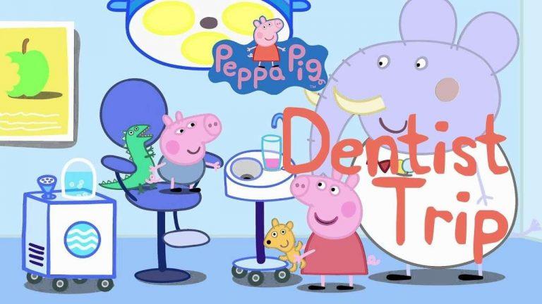 قصص للأطفال عن طبيب الأسنان.. 3 قصص تشجع طفلك على الذهاب لطبيب الأسنان
