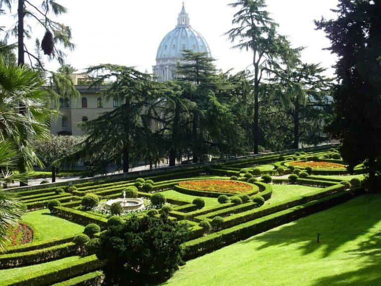 منتزهات في روما – أجمل 8 منتزهات وحدائق للتنزه والاسترخاء