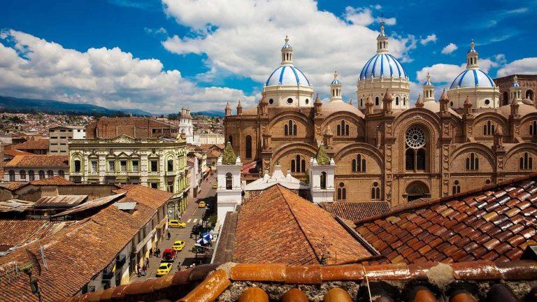 تعرف معنا على أشهر الأماكن السياحية في الإكوادور 2019 /  بحر المعرفة