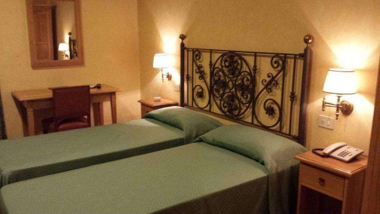 ارخص فنادق في روما الموصى بها 2019