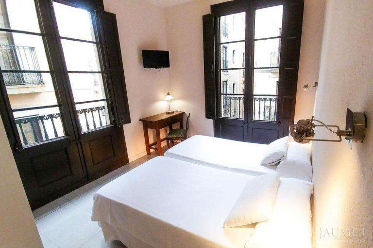 ارخص فنادق في برشلونة الموصى بها 2019