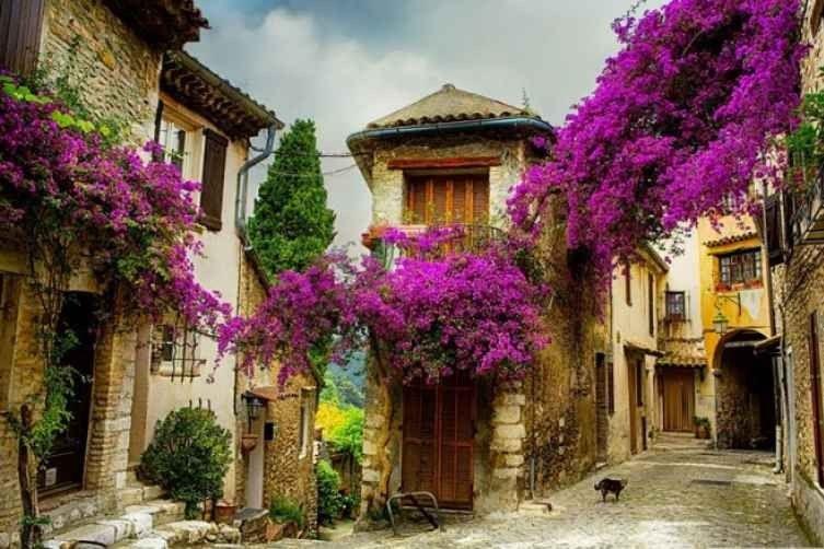 السياحة في إيكس إن بروفنس الفرنسية..تعرف على أجمل 5 أماكن سياحية بفرنسا.