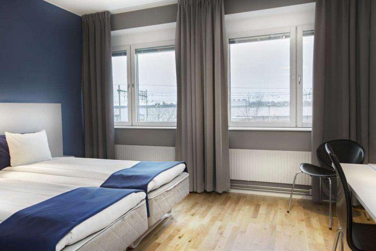 فنادق رخيصة في ستوكهولم 2021
