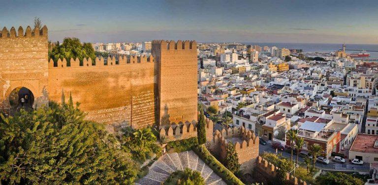 السياحة في مدينة ألميريا في اسبانيا : أفضل المعالم السياحية فى مدينةألميريا في اسبانيا ..