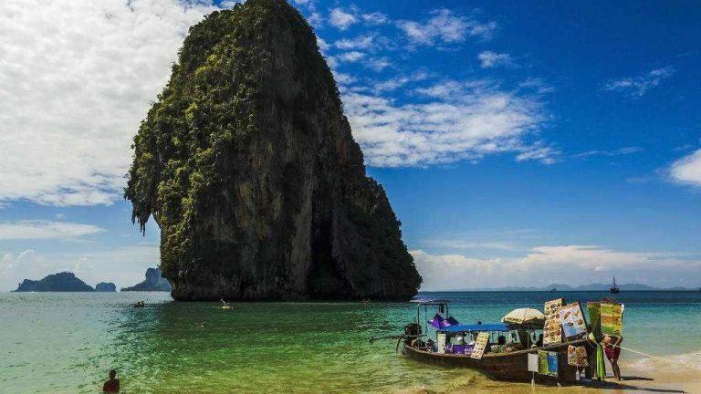 افضل وقت لزيارة تايلند.. تعرف على بعض الشواطىء التى تتميز بها تايلند وأى وقت مناسب .