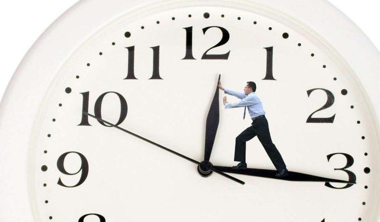 فوائد تنظيم الوقت … يخلصك من الضغط ويساعدك على كسب المال