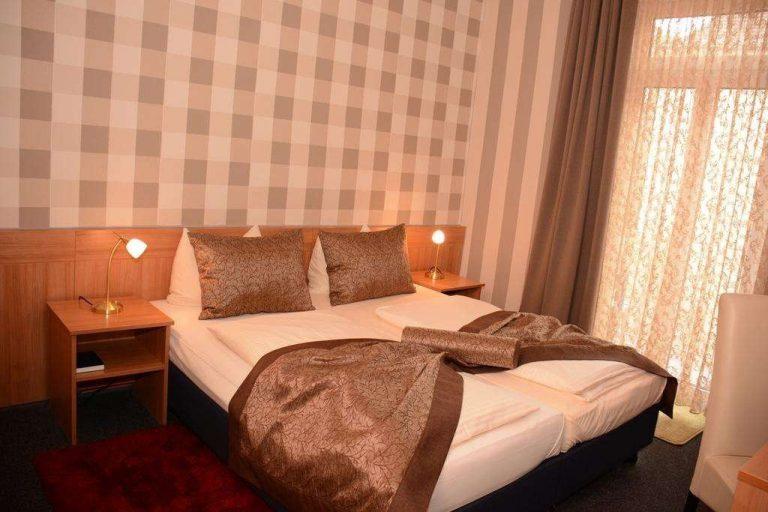 فنادق رخيصة في ميونخ 2021