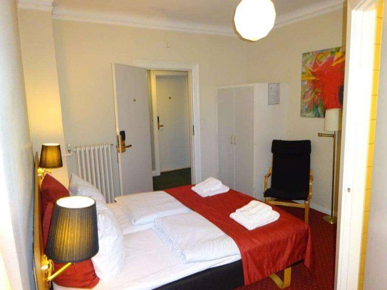 ارخص فنادق في كوبنهاجن الموصى بها 2019