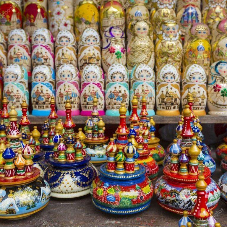 أفضل الهدايا من روسيا .. أفضل الهدايا التذكارية التي يمكن شرائها من روسيا| بحر المعرفة