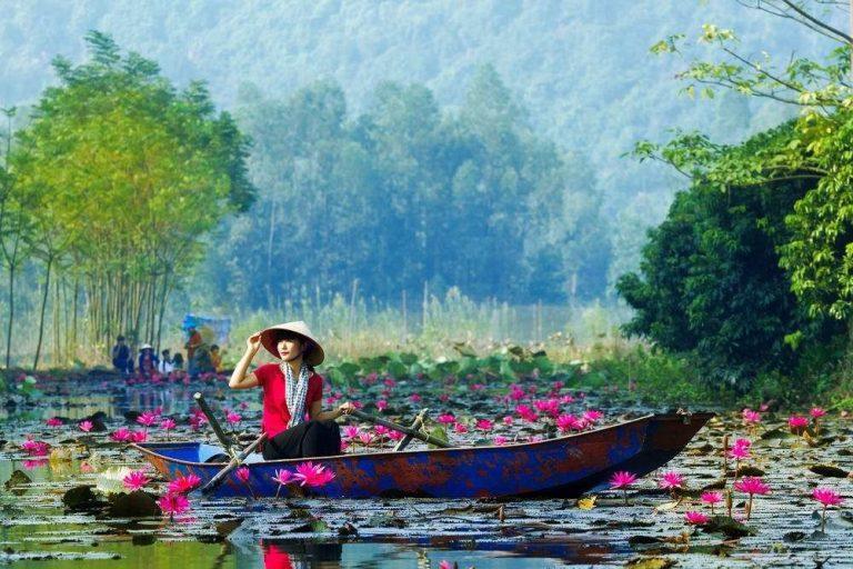 أشياء تشتهر بها فيتنام .. تعرف على فيتنام …………………………….