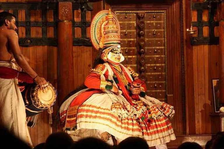 الأنشطة السياحية في كوتشي الهند – و 6 نشاطات رائعة