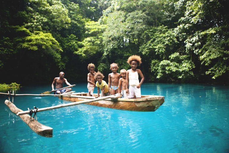 أبرز المعلومات عن دولة فانواتو