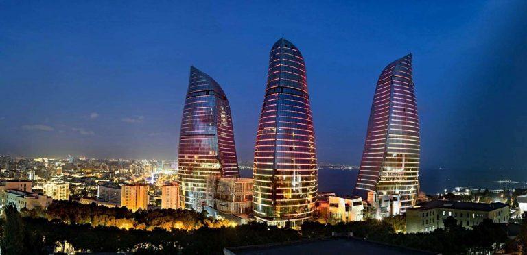 السياحة في اذربيجان في شهر ابريل … تعرف على الأنشطة التي يمكن القيام بها