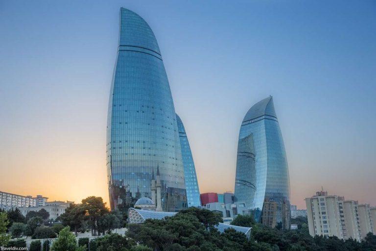 السياحة في اذربيجان في شهر يوليو … تعرف على التكلفة وأفضل أماكن الزيارة