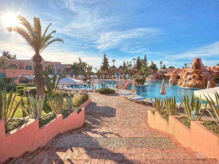 السياحة في المغرب شهر مارس … دليلك لرحلة سياحية مميزة في المغرب