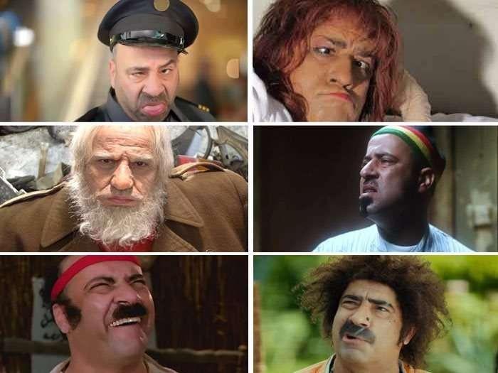 قصة حياة الممثل محمد سعد ..تعرف على أبرز ملامح حياة اللمبي | بحر المعرفة