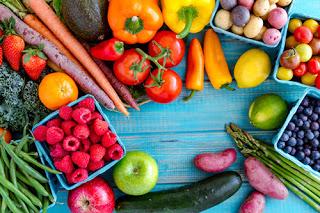 العوامل الغذائية