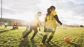 رياضة