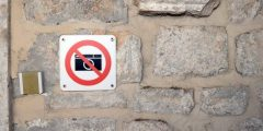 قواعد التصوير الفوتغرافي في الإمارات