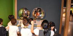 معلومات عن متحف الشارقة العلمي