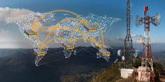 شركات الاتصال في سويسرا