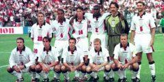 انجلترا في كاس العالم 1998