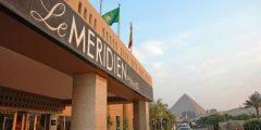 فنادق في القاهرة مع إطلالة على الأهرامات