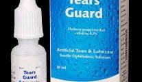 قطرة تيرز جارد Tears Guard لعلاج التهاب القرنية