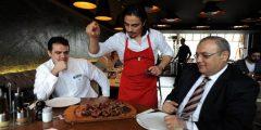 المطاعم التركية في دبي