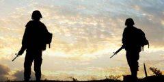 أحاديث عن الدفاع عن الوطن