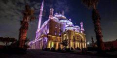 عاصمة دولة مصر