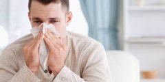 ادوية علاج البرد والانفلونزا 2020