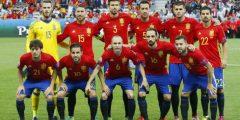 اسبانيا في كأس العالم