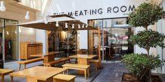 المطاعم في منطقة الكرامة بدبي