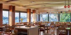 أفضل مطاعم إيطالية في القاهرة